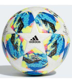 Adidas Balón Entrenamiento Finale 290 Top Adidas Balones Fútbol Fútbol Color: blanco