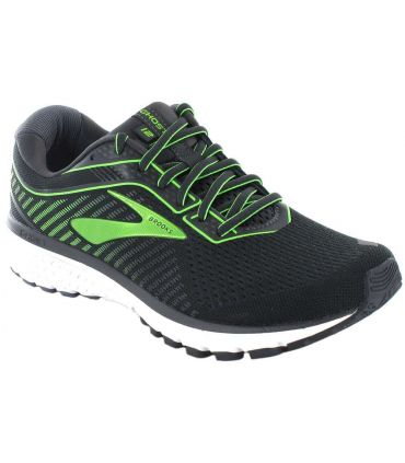 Brooks Ghost 12 094 Brooks Chaussures De Course Homme, Chaussures De Running Tailles: 41, 42, 42,5, 43, 44, 44,5, 45, 45,5