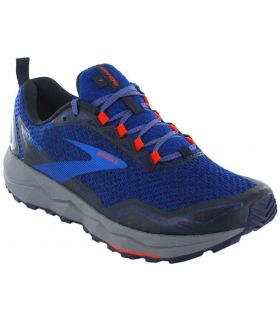 Brooks Divide Brooks Zapatillas Trail Running Hombre Zapatillas Trail Running Tallas: 41, 42, 42,5, 43, 44, 44,5, 45