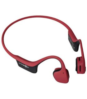 Aftershokz Air Rojo Aftershokz Auriculares - Speakers Electronica Color: rojo