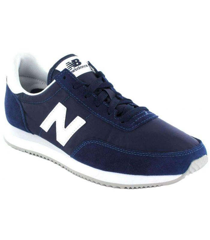 Calzado Casual Hombre - New Balance UL720AB azul marino Lifestyle