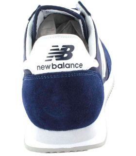 New Balance UL720AB New Balance Chaussure Casual Mens mode de Vie des Tailles: 41,5, 42, 43, 44, 45, 46,5; Couleur: bleu marine