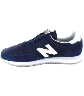 New Balance UL720AB New Balance Casual Shoe Mens Lifestyle Sizes: 41,5, 42, 43, 44, 45, 46,5; Color: navy blue