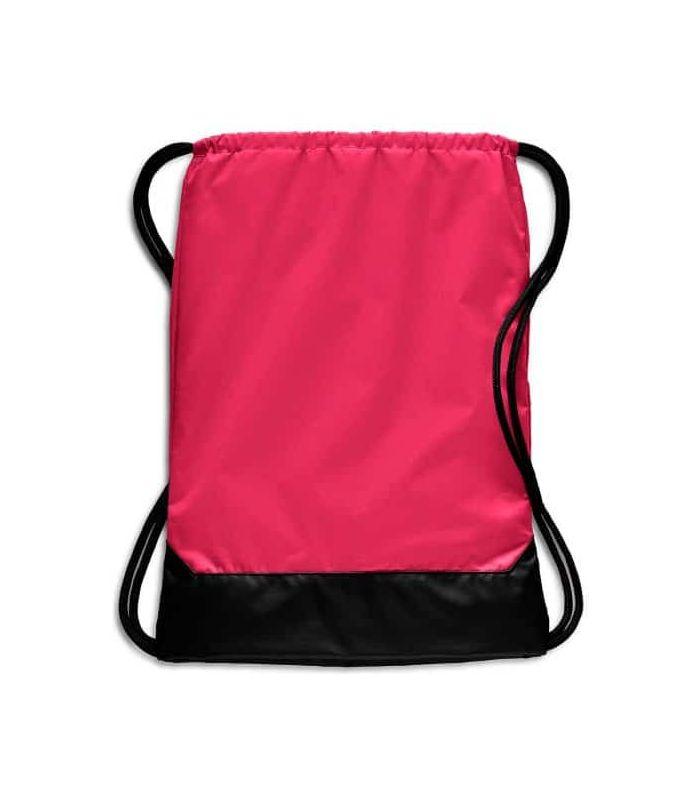 Nike Brasilia GymSack Fuchsia - Backpacks-Bags