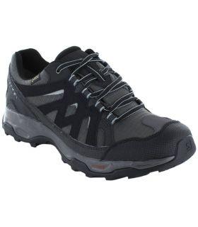 Salomon Effect Gore-Tex Salomon Running Shoes Trekking Mens Footwear Mountain Carvings: 40, 41 1/3, 44, 44 2/3, 46, 46 2/3