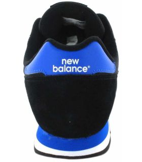 New Balance ML373MST New Balance Casual Shoe Mens Lifestyle Size: 41,5, 42, 43, 44; Color: black