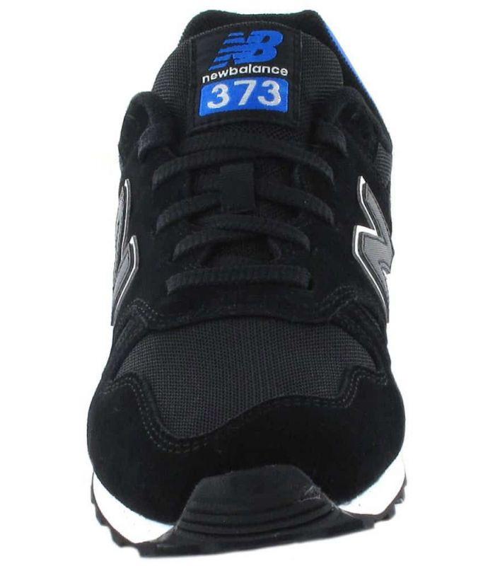 Calzado Casual Hombre - New Balance ML373MST negro Lifestyle