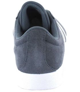 Adidas VL Court 2.0 Blue W Adidas Shoes Women's Casual Lifestyle Sizes: 37 1/3, 38, 40, 40 2/3; Color: blue