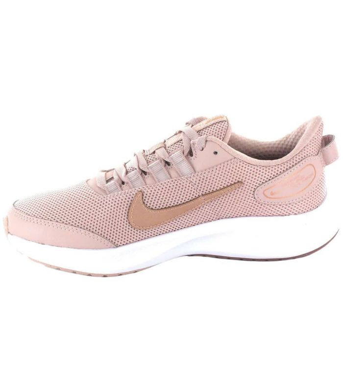 Mamá Idear saber  Zapatillas Running Mujer - Nike Run All Day 2 W 200 rosa l