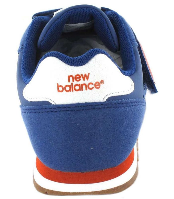 New Balance YV373CM - Casual Shoe Junior