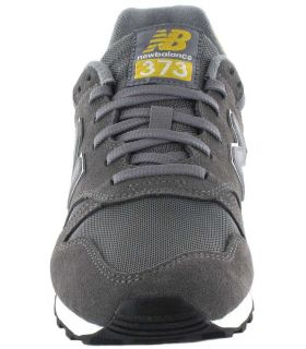 New Balance ML373MCT New Balance Casual Shoe Mens Lifestyle Size: 41,5, 42, 43; Color: gray
