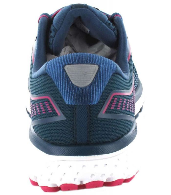 Brooks Ghost 12 W 437 Brooks Running Shoes Woman Running Shoes Running Sizes: 37,5, 38, 38,5, 39, 40, 40,5, 41;
