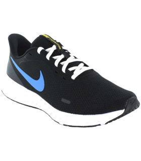 Nike Revolution 5 004 Nike Zapatillas Running Hombre Zapatillas Running Tallas: 41, 42, 42,5, 43, 44, 44,5, 45, 46;