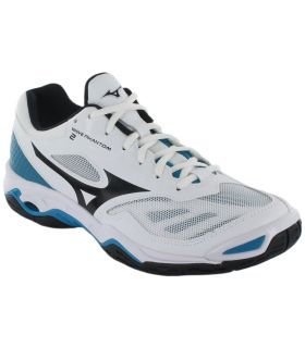 Mizuno Wave Phantom 2 Mizuno Shoes ball hand-Ball hand-Carvings: 40, 40,5, 41, 42, 42,5, 43, 44, 45, 46; Color:
