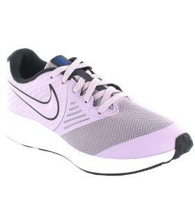 Nike Star Runner 2 GS 501 Nike Zapatillas Running Niño Zapatillas Running Tallas: 35,5, 36,5, 37,5, 38,5, 39, 40;