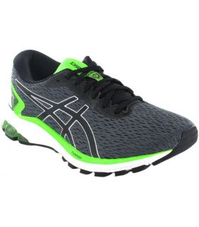 Asics Gel 1000 9 Grey Asics Mens Running Shoes Running Shoes Running Sizes: 42, 42,5, 43,5, 44, 44,5, 45, 46