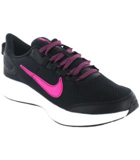 Nike Run All Day 2 W 005 Nike Running Shoes Woman running Shoes Running Sizes: 37,5, 38, 39, 40, 41; Color: black