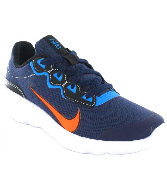 Nike Explore Strada GS - Casual Shoe Junior
