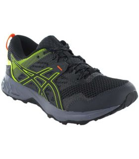 Asics Gel Sonoma 5 Asics Trail Running Shoes Mens Running Shoes Trail Running Size: 42, 42,5, 43,5, 44, 44,5, 45