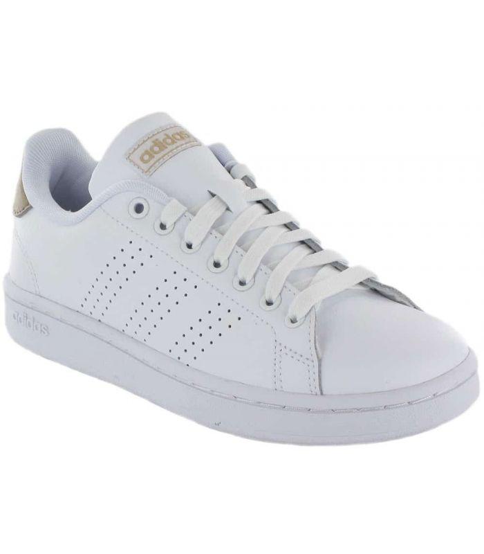 Adidas Advantage W - Casual Shoe Woman