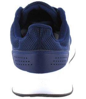 Adidas Runfalcon K Marine Adidas Chaussures De Running Enfant Chaussures De Course Running Tailles: 35,5, 36, 36 2/3, 37 1/3,