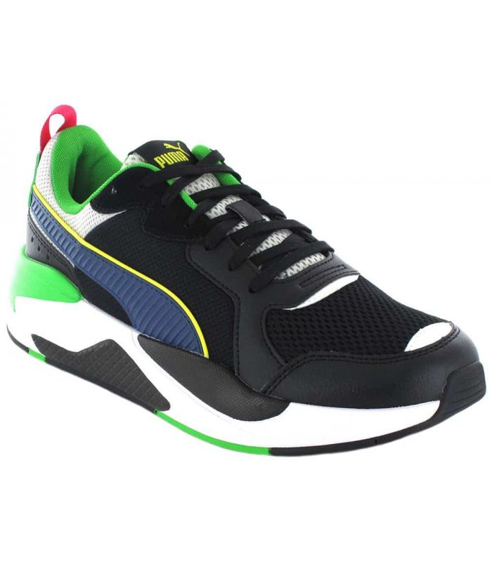 Puma X-Ray Black - Casual Footwear Man