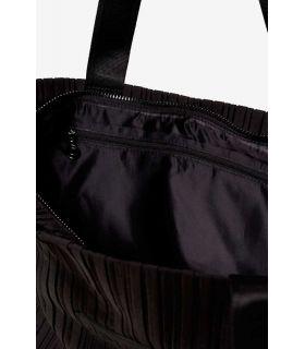 Desigual Bolsa de gimnasio 2 en 1 Negro Desigual Mochilas - Bolsas Running Color: negro