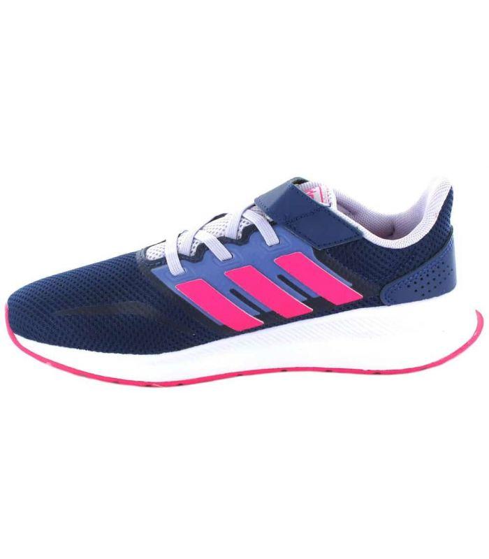 Adidas Run Falcon l Rose