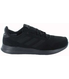 Calzado Casual Hombre - Adidas Archivo negro Lifestyle