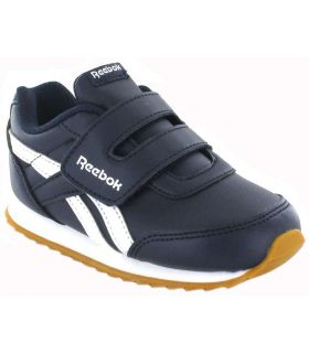 Reebok Royal Classic Jogger 2.0 En Cuir Reebok Chaussures Sport Bébé Mode De Vie Des Tailles: 23 1/2, 24, 25, 26, 26,5; Couleur: