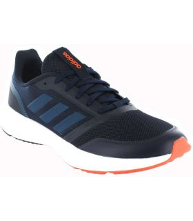 Adidas Nova Flux Adidas Mens Chaussures De Course Chaussures De Course Running Tailles: 40, 40 2/3, 41 1/3, 42, 42 2/3, 43 1/3