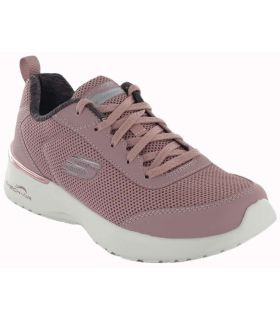 Skechers Fast Brake Skechers Calzado Casual Mujer Lifestyle Tallas: 36, 37, 38, 39, 40, 41; Color: rosa