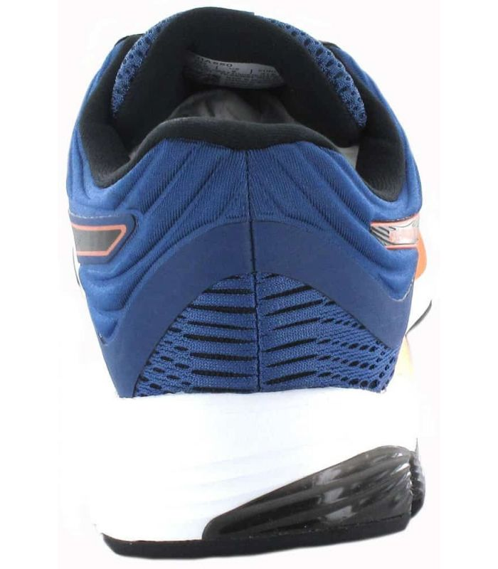 Asics Gel Pulse 11 Blue Asics Running Shoes Man Running Shoes Running Sizes: 40,5, 41,5, 42, 42,5, 43,5, 44