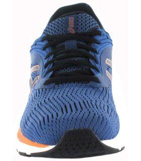 Asics Gel Pulse 11 Azul Asics Zapatillas Running Hombre Zapatillas Running Tallas: 40,5, 41,5, 42, 42,5, 43,5, 44