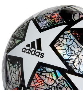 Adidas Balon Champion Final Istanbul 20 Adidas Balones Fútbol Fútbol Color: blanco; Tallas: 5