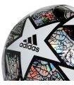 Ballon Adidas Champion de la Finale en Istanbul 20 Ballons de football Adidas de football de Football Couleur: blanc; Taille: 5