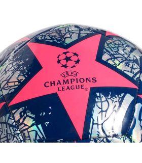 Adidas Balon Champion Final Istanbul 20 Fucsia Adidas Balones Fútbol Fútbol Color: fucsia; Tallas: 5