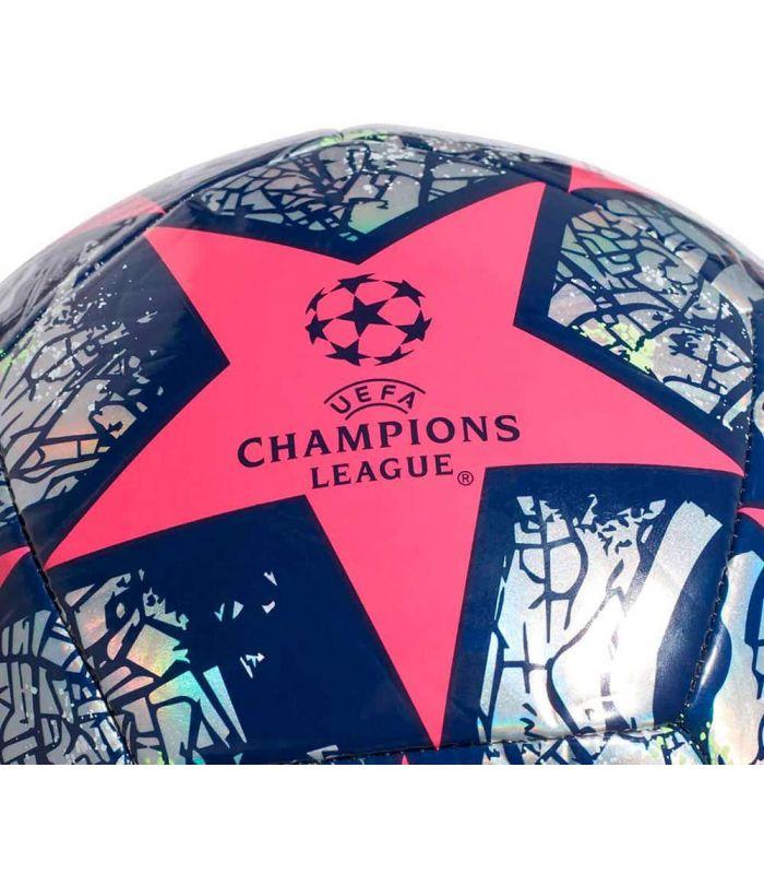 Ballon Adidas Champion de la Finale en Istanbul 20 Fuchsia Adidas Football football football Couleur: fuchsia; Taille: 5