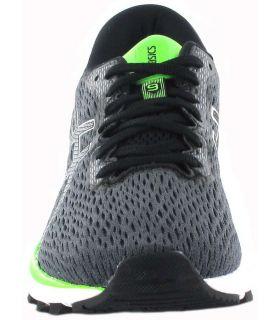 Asics Gel 1000 9 Gris Asics Zapatillas Running Hombre Zapatillas Running Tallas: 42, 42,5, 43,5, 44, 44,5, 45, 46