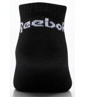 Reebok low cut socks Active Core Black Reebok Socks Running Shoes Running Sizes: 37 / 39, 40 /