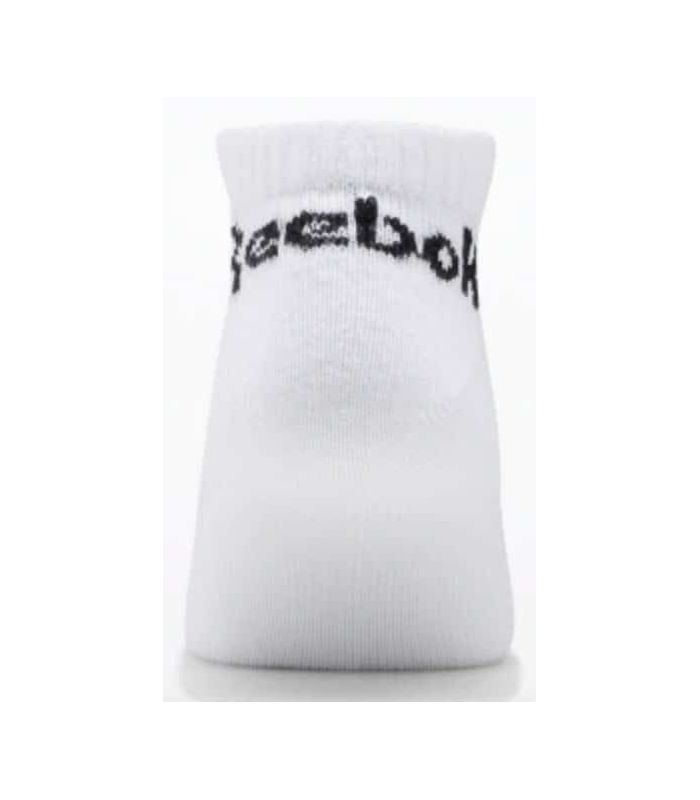 Calcetines Running - Reebok calcetines de corte bajo Active Core Blanco blanco Zapatillas Running