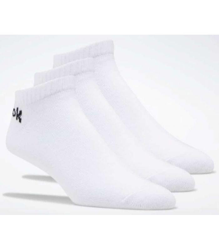 Reebok low cut socks Active Core White - Socks Running