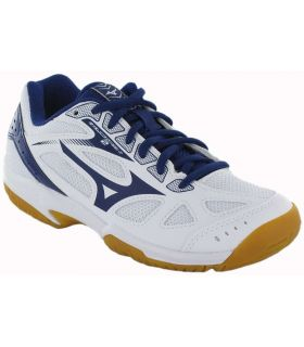 Calzado Indoor - Mizuno Cyclone Speed 2 Jr blanco Calzado