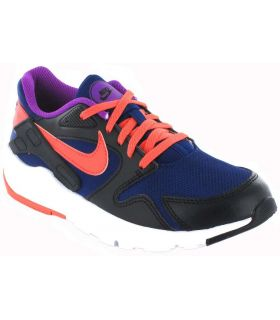 Nike LD Victory 400 GS Nike Casual Footwear Lifestyle Junior Sizes: 36, 37,5, 38, 39, 40; Color: navy blue