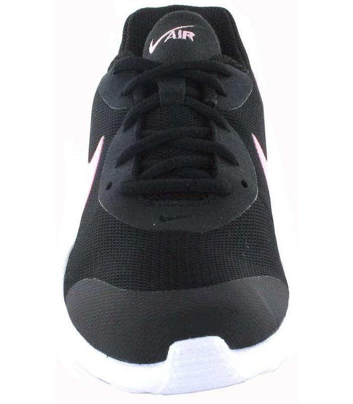 Calzado Casual Junior - Nike Air Max Oketo GS 014 negro Lifestyle