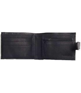 Rip Curl Cartera Horizons PU Clip Slim Negro Rip Curl Porta Documentos Articulos de Viaje Color: negro