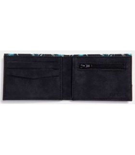 Rip Curl Wallet Raptured Pu Slim Rip Curl Porta Documents Travel goods Color: blue