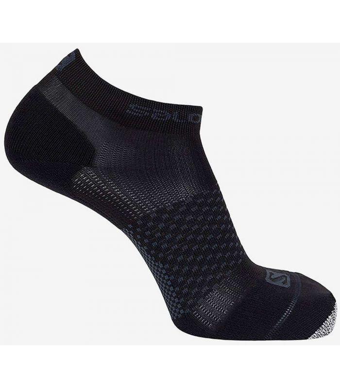 Calcetines Running - Salomon Calcetines Cross Pro Negro negro Zapatillas Running