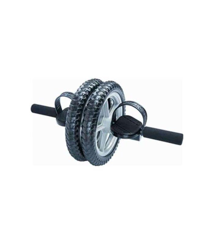 Van Allen Wheel Power Wheel - Banks and Abs