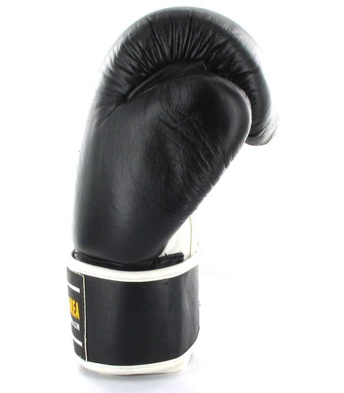 Gants de boxe 108 Noir - gants de boxe